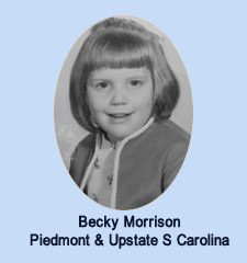Becky Morrison