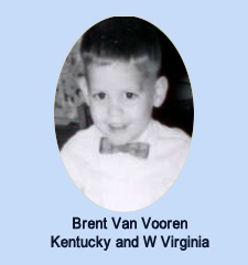 Brent Van Vooren