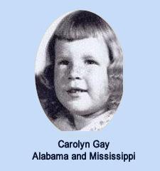 Carolyn Gay