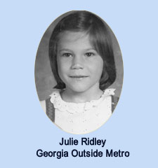 Julie Ridley