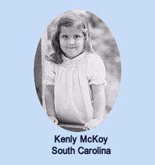 Kenly McKoy