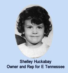 Shelley Huckabay