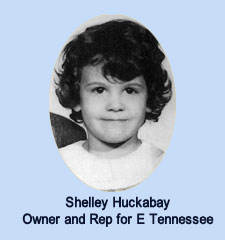 Shelley Huckabay