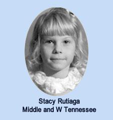 Stacy Rutiaga