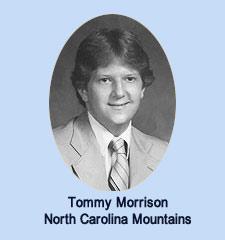 Tommy Morrison